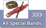 Specialist watch straps