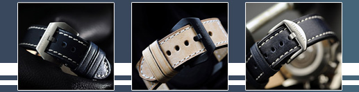 Your Watch Strap from and for STEINHART