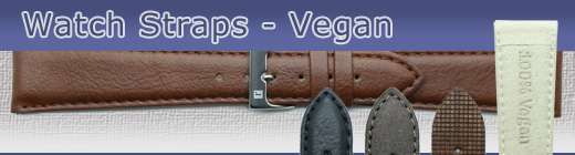Selected watch straps for those with sensitive skin - Straps tips for those with allergies