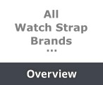 All Watch Strap Brands
