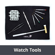 Overview: Watch tools